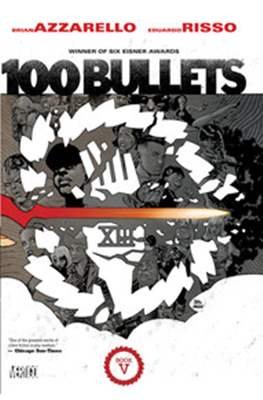 100 Bullets (Softcover) #5