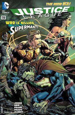 Justice League (2011-2016) (Digital) #19
