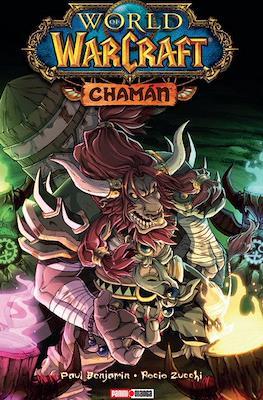 World of Warcraft: Chamán (Rústica 176 pp) #