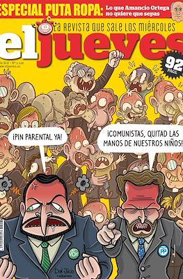 El Jueves (Revista) #2226