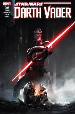 Star Wars: Darth Vader (2017) (Comic Book) #6