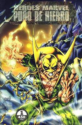 Héroes Marvel (1998) #3