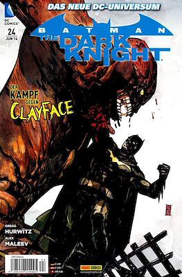 Batman. The Dark Knight (Heften) #24