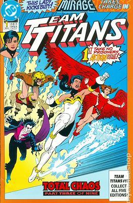 Team Titans #1.2