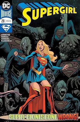 Supergirl Vol. 7 (2016-) (Comic-book) #28