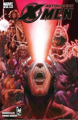 Astonishing X-Men (Vol. 3 2004-2013) (Comic Book) #30