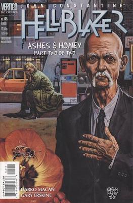 Hellblazer (Comic Book) #145