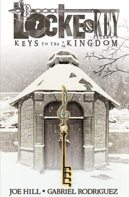 Locke & Key (Hardcover) #4