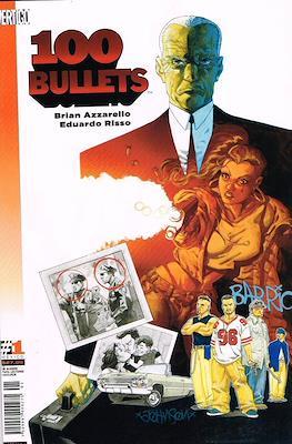 100 Bullets (Rústica) #1
