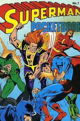 Superman Pocketbook #7