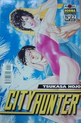 City Hunter #27