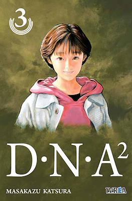 DNA² #3