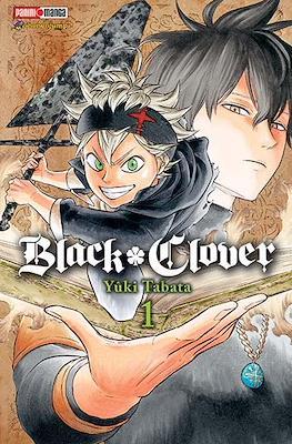 Black Clover (Rústica) #1