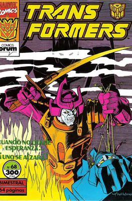 Transformers (Grapa 32-64 pp) #68