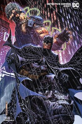 Detective Comics Vol. 1 (1937-2011; 2016- ... Variant Cover) (Cómic Book) #1027.5