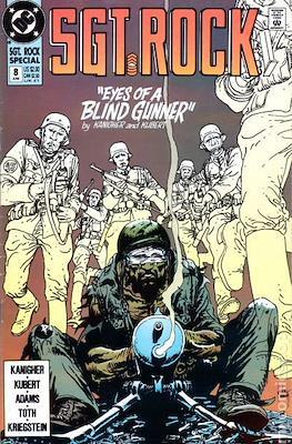 Sgt. Rock Special (1988-1992) #8