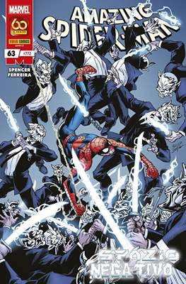 L'Uomo Ragno / Spider-Man Vol. 1 / Amazing Spider-Man #772