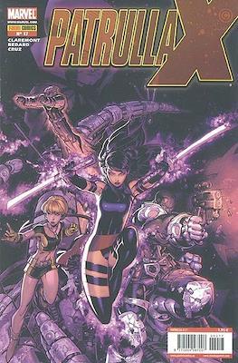 Patrulla-X Vol. 3 (2006-2012) (Grapa, 24-72 pp) #17