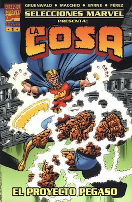 Selecciones Marvel (1999-2002)
