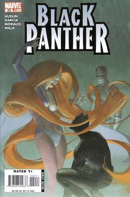 Black Panther Vol. 4 (2005-2008) (Comic Book) #20