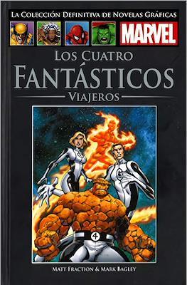 La Colección Definitiva de Novelas Gráficas Marvel (Cartoné) #133