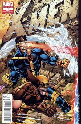X-Men #1 : 20th Anniversary Edition