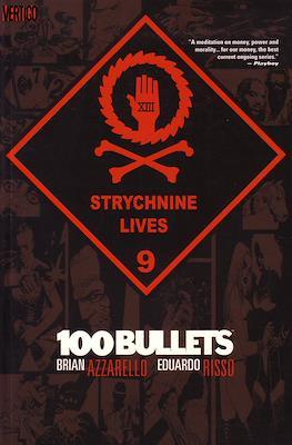 100 Bullets #9