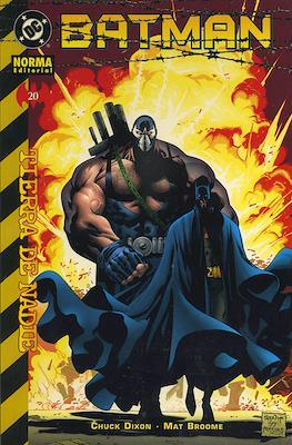 Batman (Rústica. 2001-2002) #20