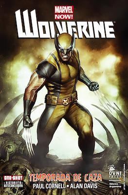 Wolverine: Temporada de Caza