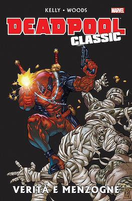 Deadpool Classic (Brossurato) #8