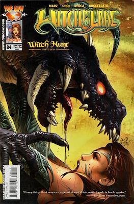 Witchblade (Comic Book) #84