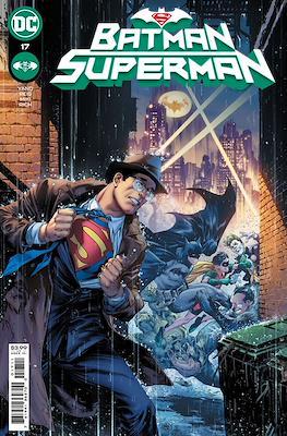 Batman / Superman Vol. 2 (2019 -) #17