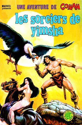Une aventure de Conan (Broché. 64 pp) #9