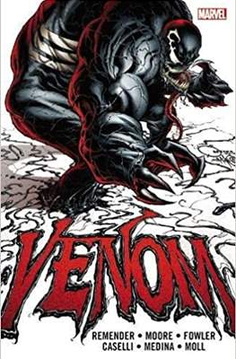 Venom The Complete Collection by Rick Remender