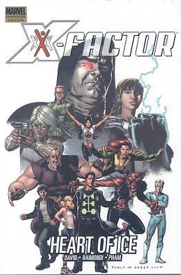 X-Factor Vol 3 (Hardcover) #4