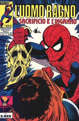 L'Uomo Ragno / Spider-Man Vol. 1 / Amazing Spider-Man #32