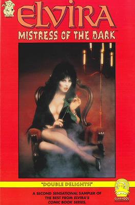 Elvira: Mistress of the Dark (Softcover 152-160 pp) #2