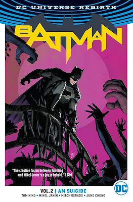 Batman Vol. 3 (2016-) (Softcover) #2
