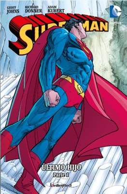Superman. Último hijo (Rústica) #1