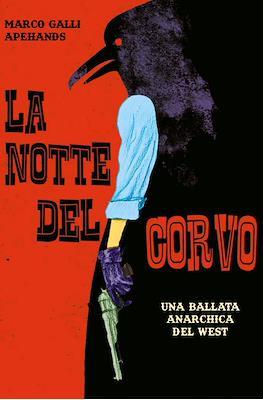 La notte del corvo