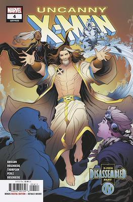 Uncanny X-Men Vol. 5 (2018-) (Comic Book) #4