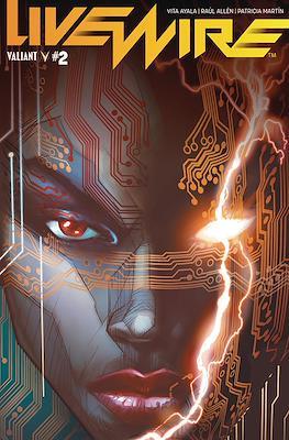 Livewire (2018-) (Comic book) #2