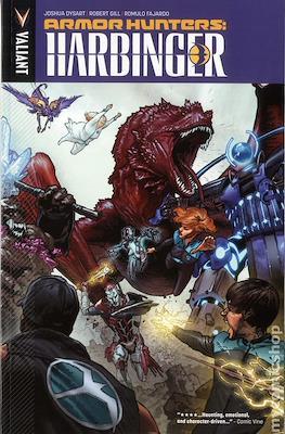 Armor Hunters - Harbinger (2014)