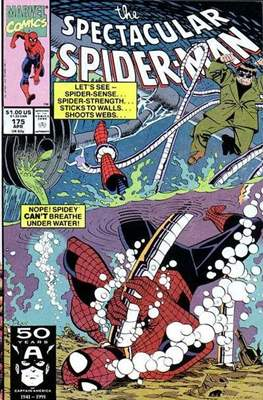 The Spectacular Spider-Man Vol. 1 (Comic Book) #175