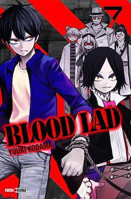 Blood Lad (Rústica) #7