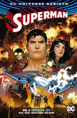 Superman (2017-...) (Rústica) #6