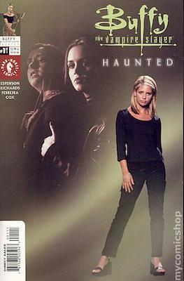 Buffy the Vampire Slayer: Haunted (2001-2002) (Comic Book) #1