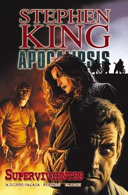 Apocalipsis de Stephen King (Cartoné 144-180 pp) #3