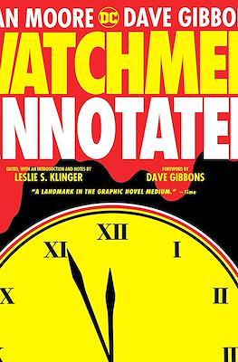 Watchmen Annotated