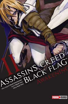 Assassin's Creed: Black Flag - Awakening #2
